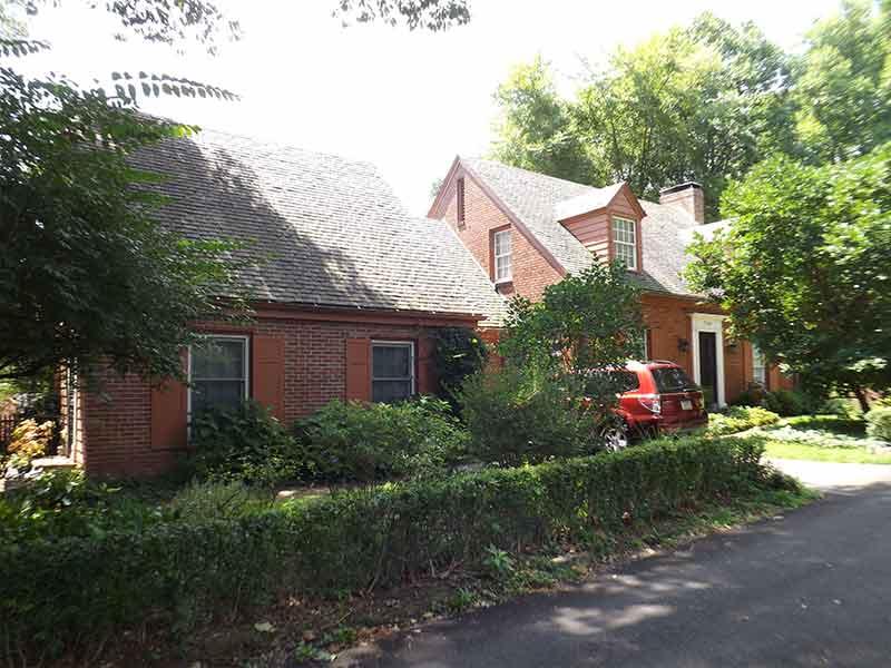 Taylor Residence - Harry Levine Architect